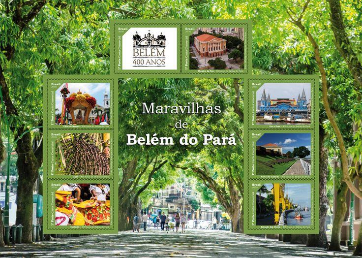 COLLECTORZPEDIA Belém 400 Years