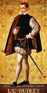Guildford Dudley -  1535 - 1554, husband to Lady Jane Grey    Executed.  Cousin  Simple English Wikipedia, the free encyclopedia