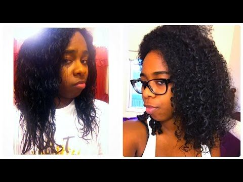 Natural Hair Journey Update Severe Heat Damaged You