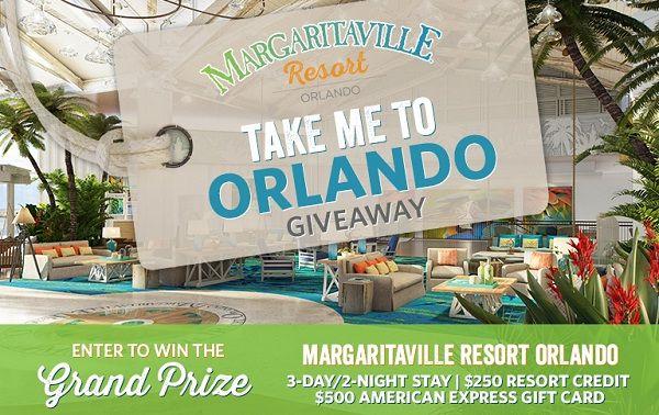 073deda391ce www.margaritaville.com entertowin  Enjoy free holiday stay at  Margaritaville Resort in Orlando.  Sweepstakes  Wintrip