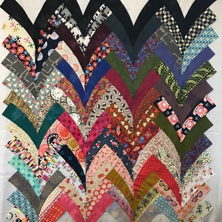669 Best Chevron Braided Herringbone Quilts Images On