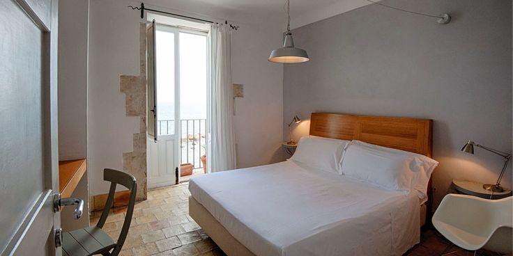Hotel Gutkowski, Siracusa, Sicily Hotel Reviews | i-escape.com