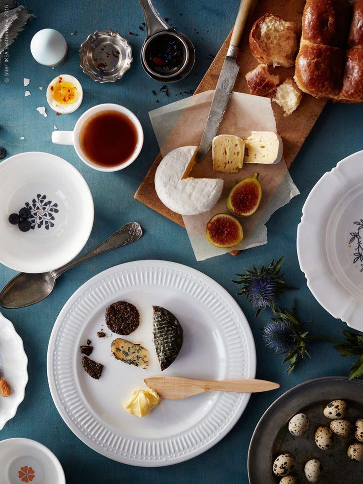 Aprilnyhet! SANNING på bordet | Livet Hemma – IKEA