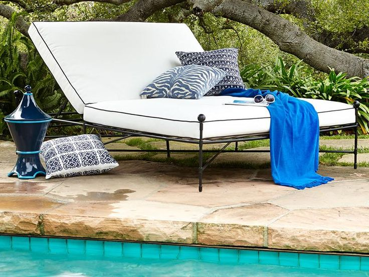 Horchow Is Your One Stop Shop For 4th Of July Entertaining · Outdoor  FurniturePlantingLiving ...