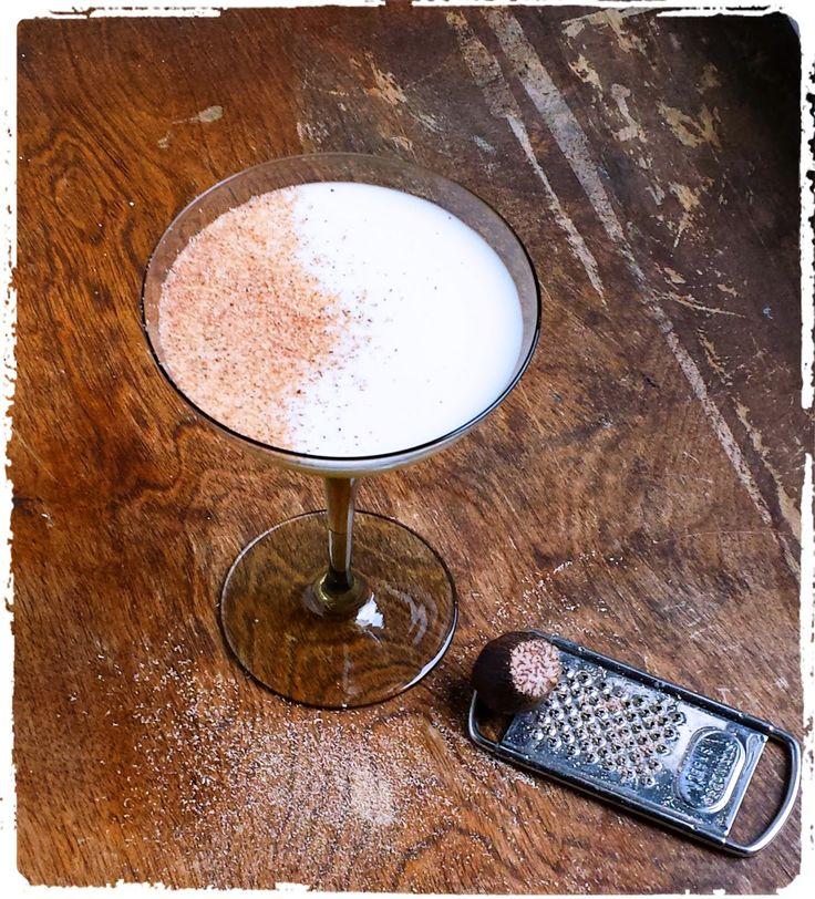 Rum Flip 2 oz prepared Zabaglione 1 1/2 oz rum (white) 1/4 oz lime juice 2 drops angostura bitters   Method Add ingredients to a shaker filled 3/4 with ice. Shake 20 seconds, strain into chilled glass. Garnish with fresh nutmeg.  Tipicular Fixin's