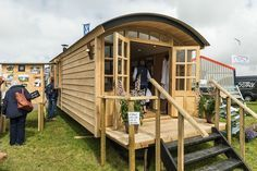 Ashwood Shepherd Huts | Shepherds Huts For Sale Gallery -