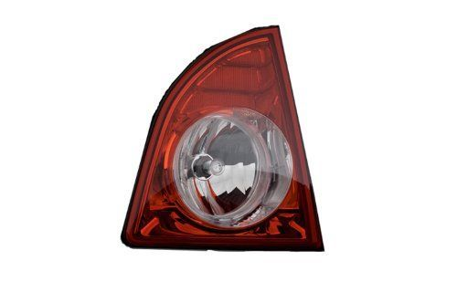 CHEVROLET MALIBU  MALIBU HYBRID TAIL LIGHT LIGHT LEFT DRIVER SIDE LTZ 20082009 * Check out the image by visiting the link.