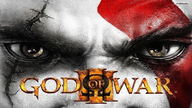 God of War ISO CSO PPSSPP For Android Highly Compressed MOD