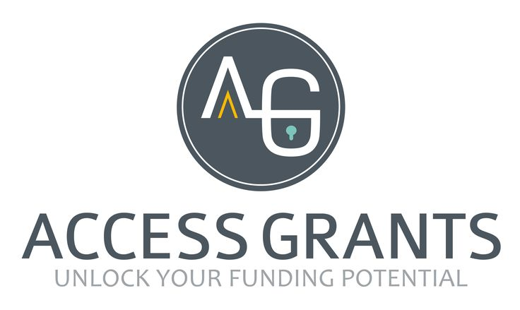 Access Grants // Logo Design & business cards