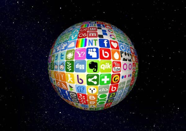 Elenco dei Social Network esistenti nel mondo
