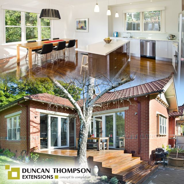 31 Best Single Storey Extensions Images On Pinterest