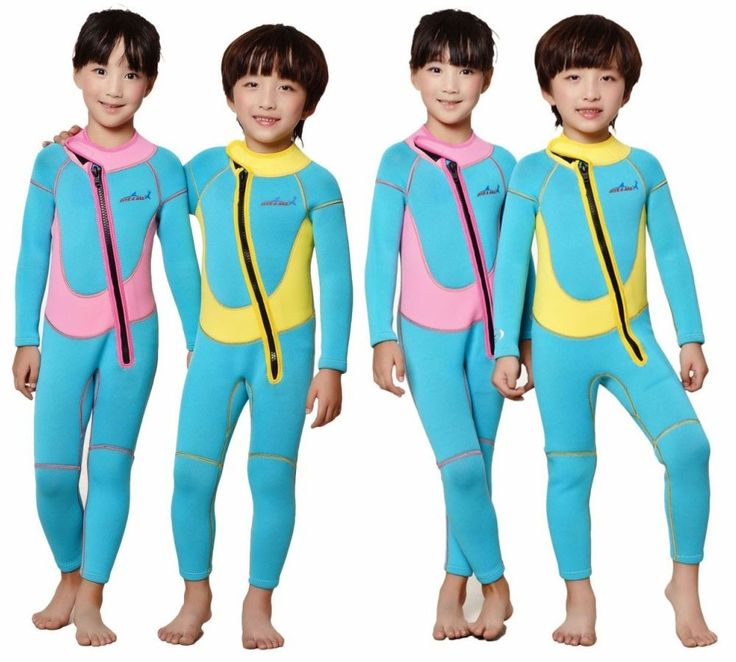 neoprene wetsuit kids 3mm wetsuit for boy swimming wetsuit children diving suit shorty wetsuit kids surfing suit