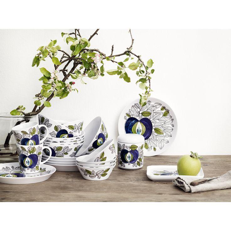 Eden krus 34 cl – Rörstrand – Kjøp møbler online på Room21.no