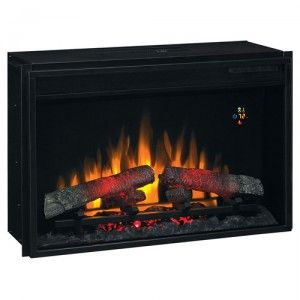 How To Replace Electric Fireplace Inserts Electric Fireplace Education Pinterest Electric