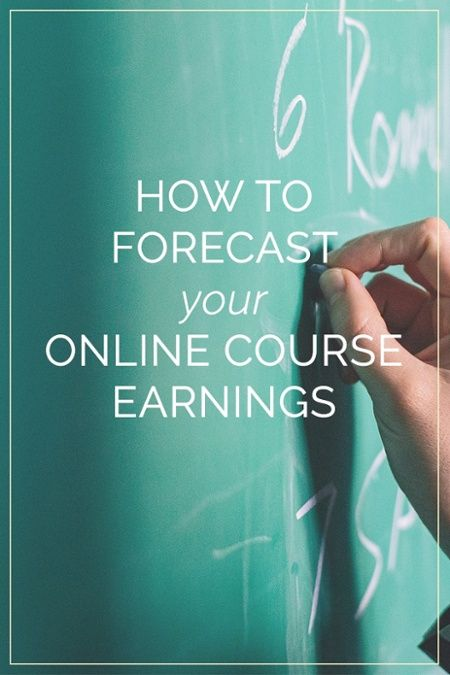 Figuring out how to price your online course can be difficult. In this post, Taylor Davidson of Foresight discusses how to use financial modeling and thinking through your revenue goals to price, sell and invest in your online course.