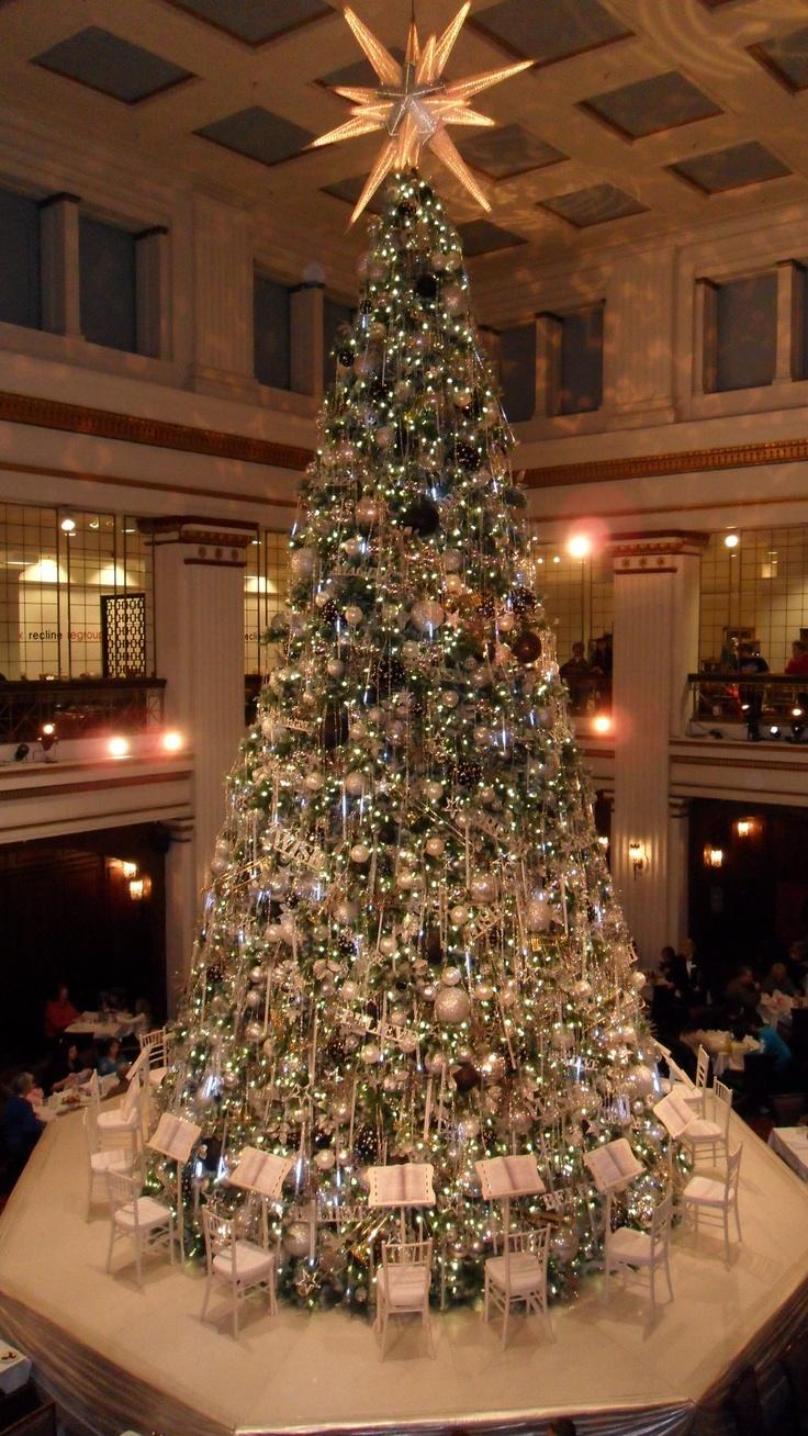 Best 25+ Chicago christmas tree ideas on Pinterest   Chicago ...