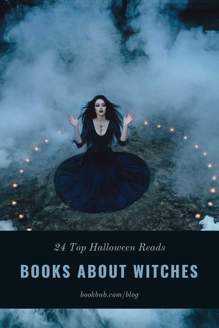 24 of the Best Books About Witches | Books to Read for