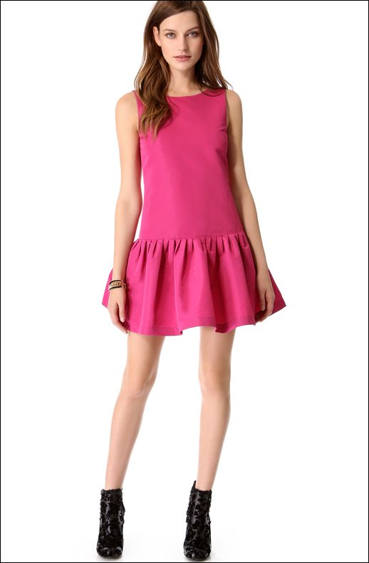 good-looking  Awesome Wallpaper Party Dress for Summers