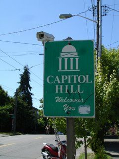 Capitol Hill, Seattle