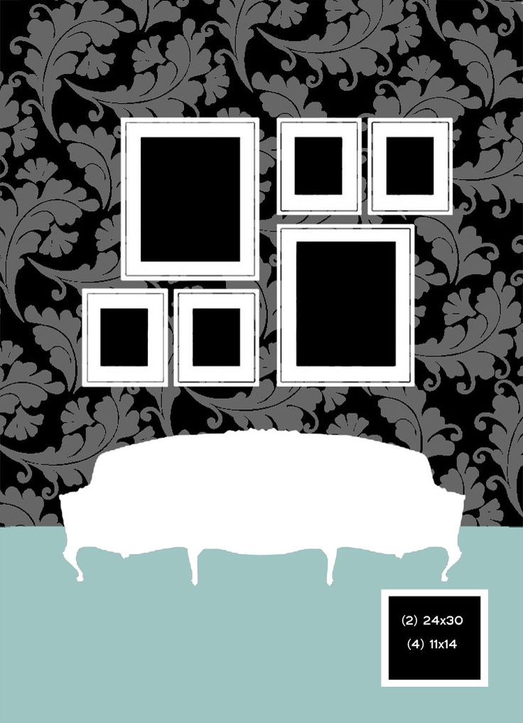91 best Organize - Photo Frames images on Pinterest   Home ideas ...