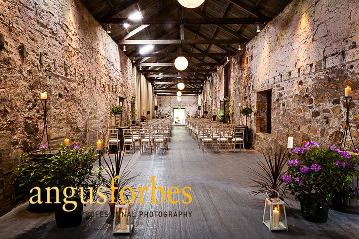 Kinkell Byre, St Andrews Wedding Venue in Fife. Please dont crop my watermark. www.angusforbes.co.uk www.facebook.com/weddingphotographyscotland