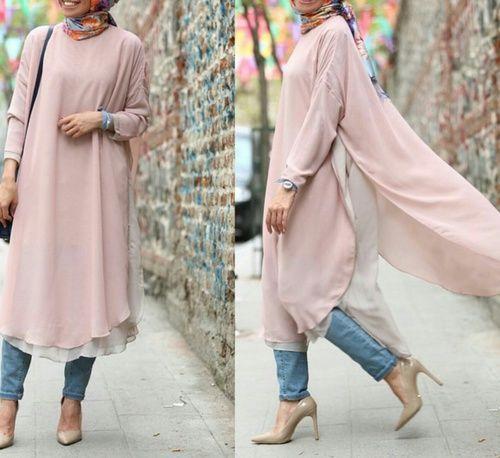 Hijab Fashion 2016/2017: hijab image Hijab Fashion 2016/2017: Sélection de looks tendances spécial voilées Look Descreption hijab image