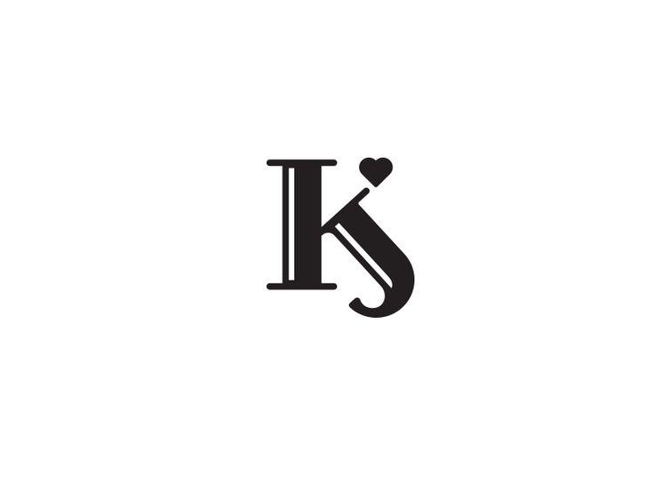 K J Monogram