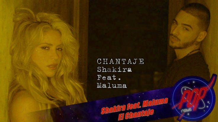 "Shakira - Chantaje (Official video) ft. Maluma  2016 ( Doll Version Parody) ""Chantaje"" is available on these digital platforms: Subscribes us To watsh more Like us on Facebook  http://ift.tt/2eUdz4j Follow on Twitter  https://twitter.com/FAP_CLUBX Our Pinterest site  http://ift.tt/2fuAbEO Folloe on Instagram http://ift.tt/2eU9ZY3 Google Plus is  http://ift.tt/2fuvxGW  Maluma: All right all right babyShakiraMaluma Shakira: Pretty Boy Maluma: Youre my baby Loba Mlauma: ColombiaYou feel me?…"