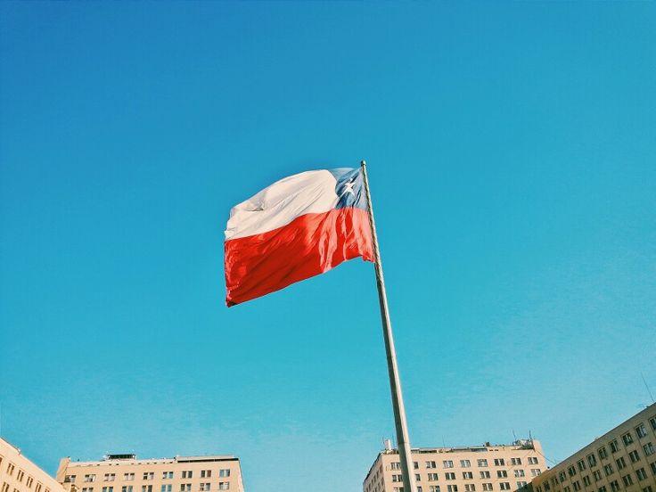 Day VI | The flag of Santiago de Chile