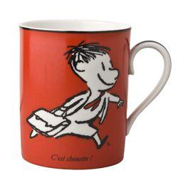 Le petit Nicolas mug