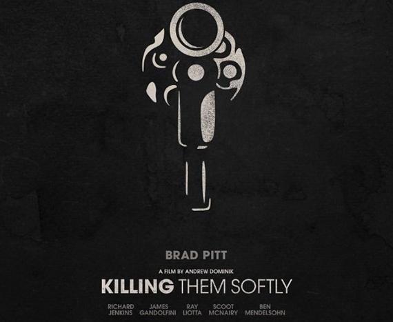 Killing Them Softly, Brad Pitt
