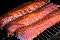 Great Barbeque Ribs