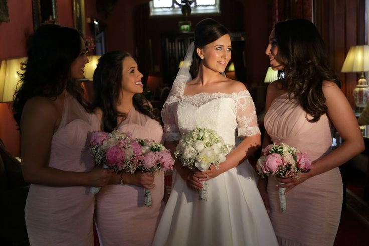Bridesmaid Dresses- Popular Shades This Year - West Coast Weddings Ireland