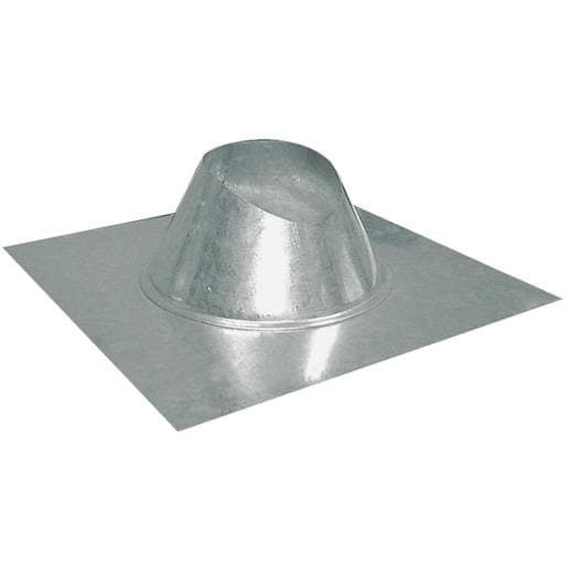 Imperial Mfg Group 3 Galv Roof Flashing GV1382 Unit: Each