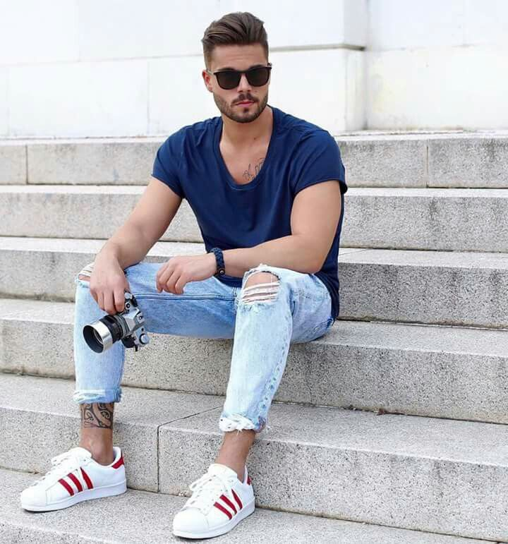 ~~Style Casual~~