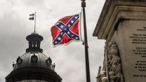 Carolina Del Sur Aprueba Retirar La Bandera Confederada