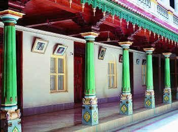 21 best images about chettinad houses on pinterest for Chettinad house architecture design