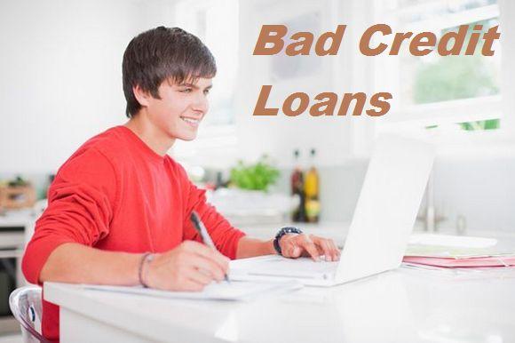 need money really bad credit