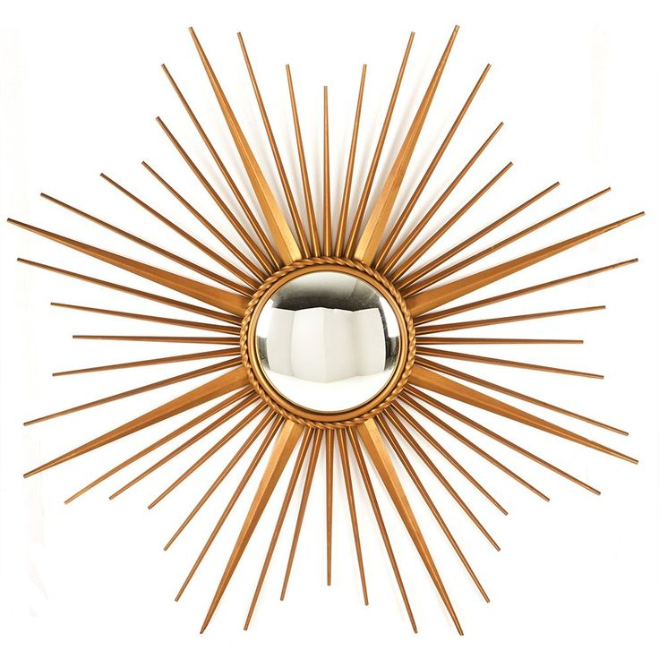 Add some serious class with this midcentury sunburst mirror by Chaty Vallauris in bronze metal! For more info - Link in bio!  #mylauritz #midcentury #mirror #interiordesign #designicon #furniture #homedecor #homedesign #interiordecoration #homestyling #scandinaviandesign #interior #interiorstyling #onauction #creative #inspiration #chatyvallauris