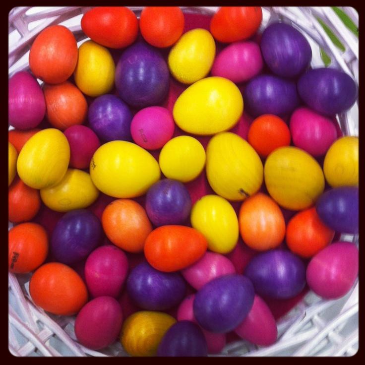Hyvää pääsiäistä! Happy Easter!