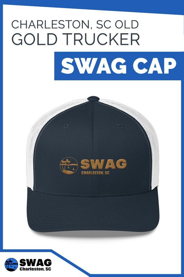 Charleston Sc Old Gold Trucker Cap Hats Snapback Hats Vintage Baker Boy Hats Caps For Women Mens Hats Caps For M Baker Boy Hat Hats Vintage Hats For Men
