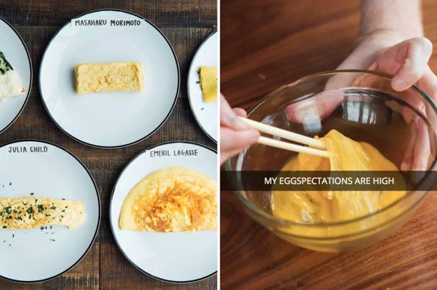 I Tested Famous Omelet Recipes And Found The Very Best One