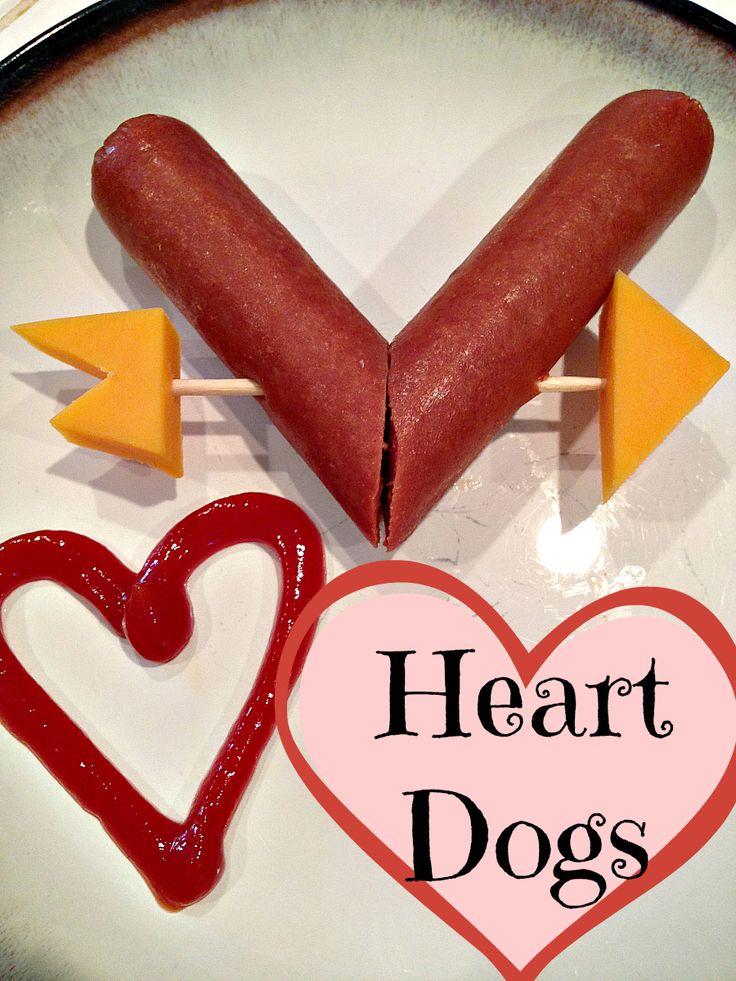 Valentine dinner idea dinner ideas for kids for kids for Valentines dinner for kids