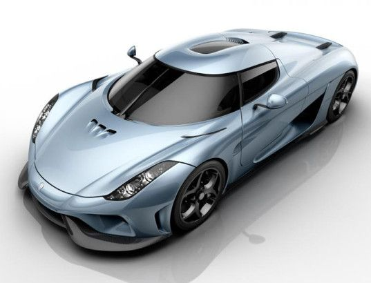koenigsegg-Regera hypercar, supercar, hybrid, electric powertrain, ev car, kdd, fastest car (0-249mph <20sec.), green car, geneva motor show