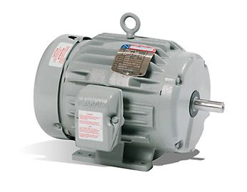 ABB/BALDOR ELECTRIC MOTOR