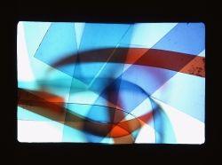 Bruno Munari vetrino multifocale 1950 coll. Fondazione Vodoz-Danese Fotografia di Roberto Marossi