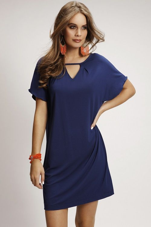8158 Ashleigh Dress