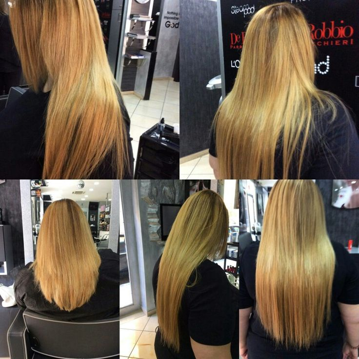 #capelli #nicolacapelli #capellilunghi #Extension