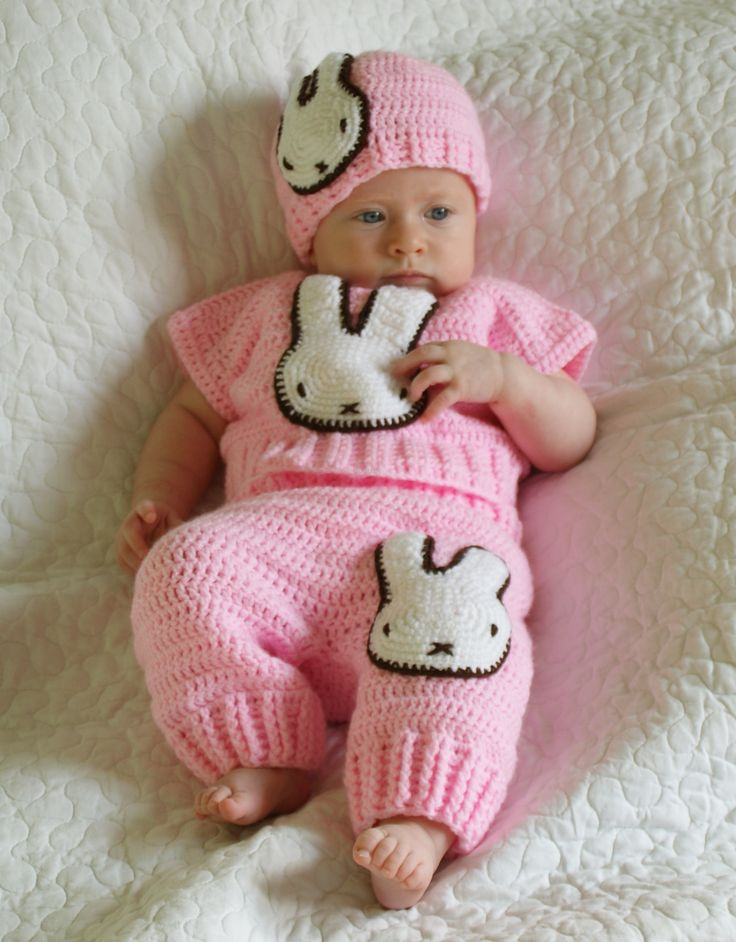 Miffy colection for baby. www.miffy.waw.pl