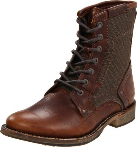 Caterpillar Men's Abe Boot  http://www.amazon.com/Caterpillar-Mens-Abe-Boot-Peanut/dp/B003EYVVMU/ref=sr_1_31?s=shoes=UTF8=1347547511=1-31#